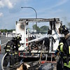 Plainview RTE 495 truck fire   K Imm 123