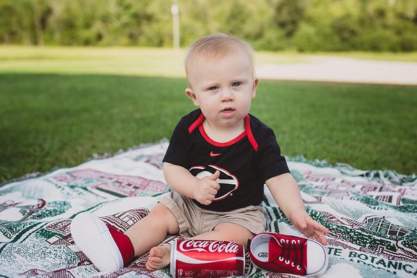 Baby:  Mason (Bishop, GA)