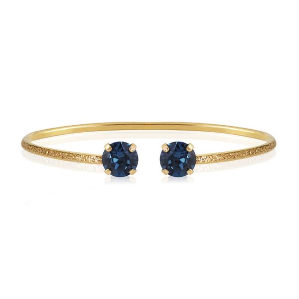 Classic Petite Bracelet / Montana Gold