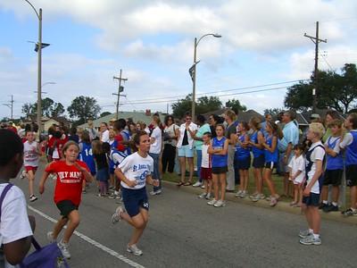 2008-10-14 Holy Cross Run