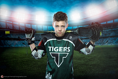 Talen Sports Portrait