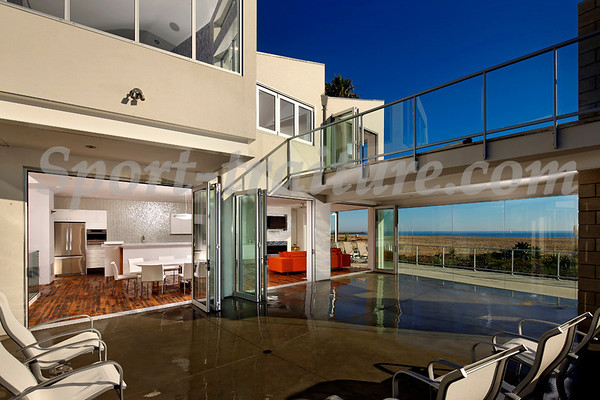 Private Residence, Newport Beach.