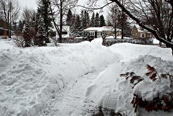 2014 04 04:  Snow