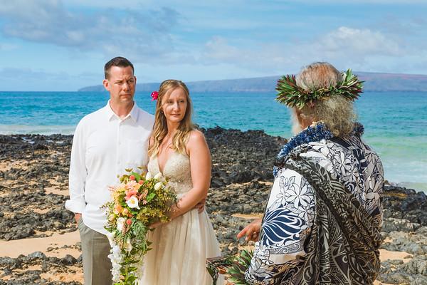 Malin Wedding, Sneak Peek, 03/31/2021
