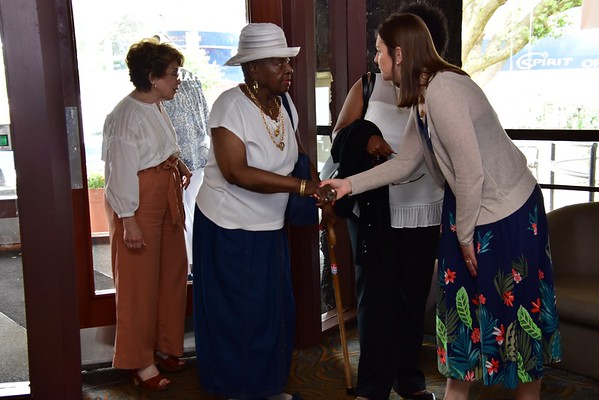 The Franklin Institute 2018 Volunteer Appreciation Luncheon