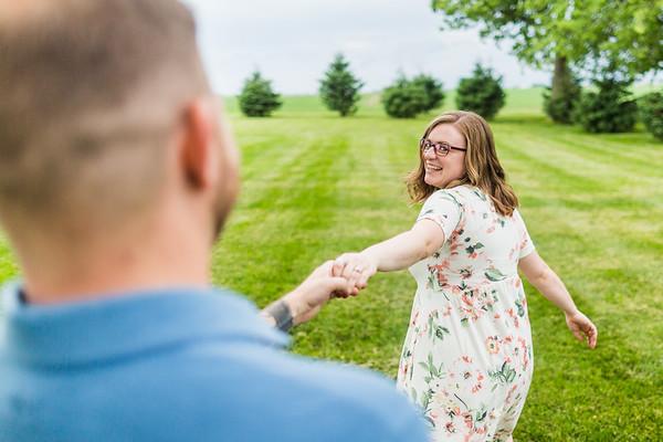 Ruth & Keanon | June 2019 | Columbus, NE