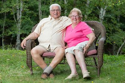 60 anniversaire parents