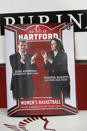 Hawks v. UConn (December 22, 2012), cont.