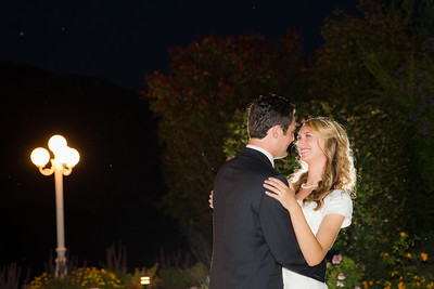 Josh and Rachel Reception