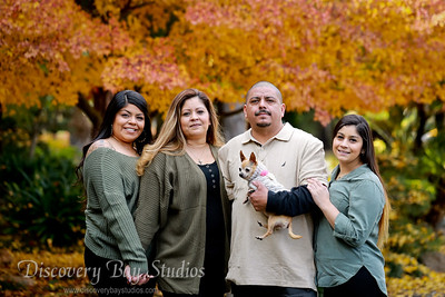 Duarte Family Photos 12-12-2020
