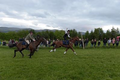 Beltane Races