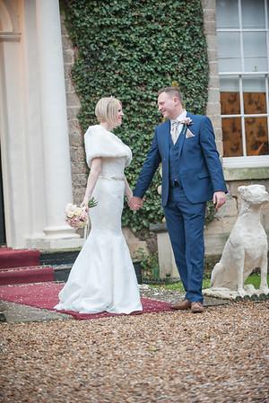 Hannah & Lee Wedding 120217 - Previews