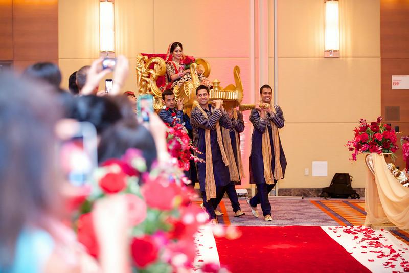 Le Cape Weddings - Indian Wedding - Day 4 - Megan and Karthik Ceremony  23.jpg
