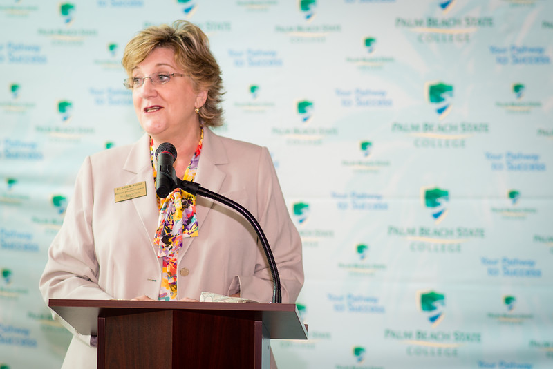 PBSC CYBER LAB OPENING