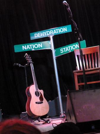 Lee Brice & Jerrod Niemann ~ FanClub Show ~ Nashville, TN ~ 6/4/12