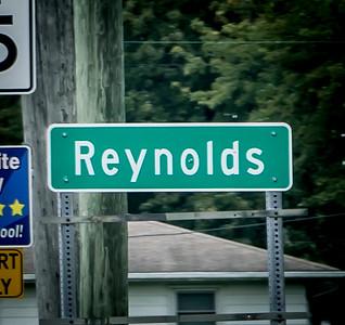 Reynolds, Indiana
