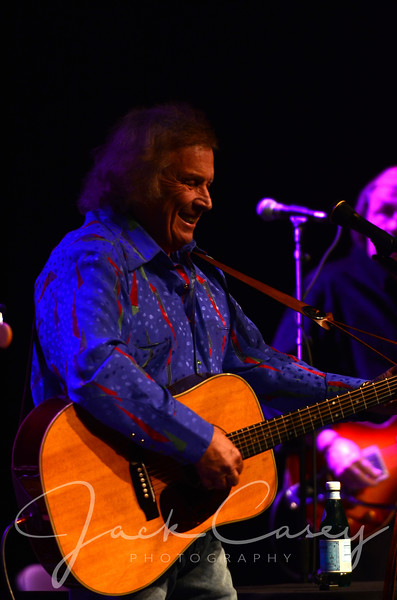 Don McLean at The Greenwich Odeum