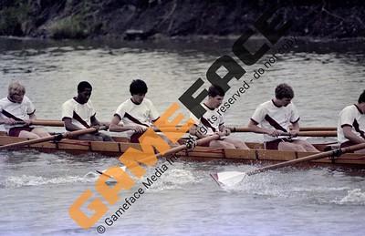 Cornell Men's Crew