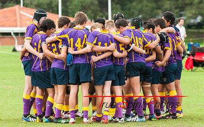 Bankwest U17Swan Junior Rugby Grand Final Wanneroo vs Rockingham 30.08.2014