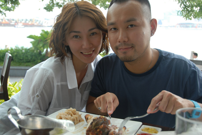 [20100302] Singapore Trip @ Sentosa Island (8).JPG