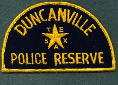 Duncanville Police