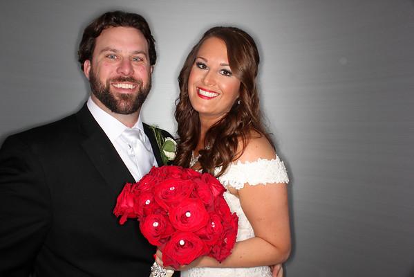 Erin & Tyler's Wedding