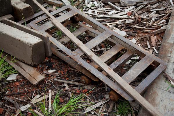 Jerudong Brickworks