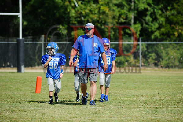 09-23-17 SD vs Midway Coed Pee Wee