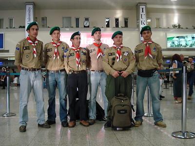 2007-07-24 World Scout Jamboree - UK