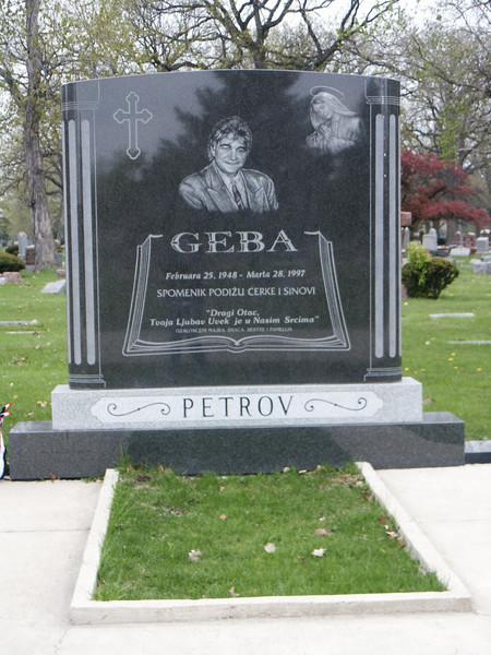 Geba Petrov