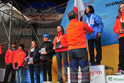 Whistler Cup - Sunday Awards
