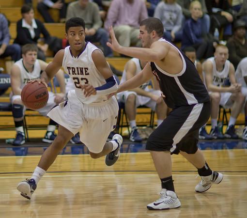 2012-13 Men's Basketball