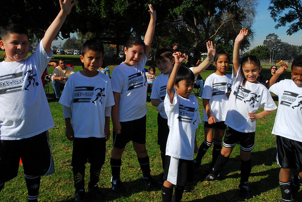Strikers Soccer 2010