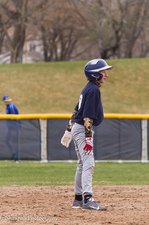 Tigers Baberuth Baseball 2014