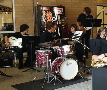 Jazz Band 9/10