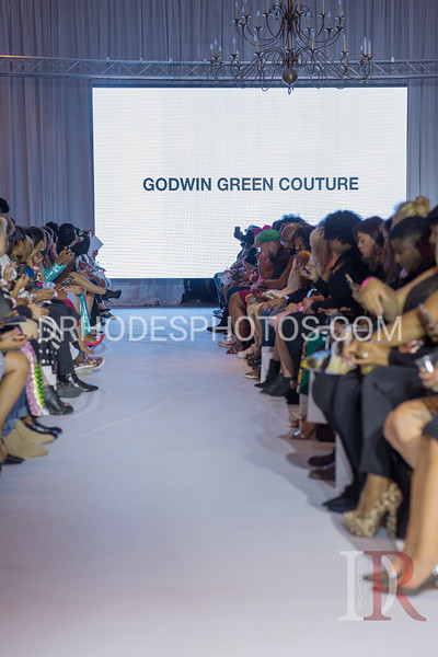 Godwin Green Couture