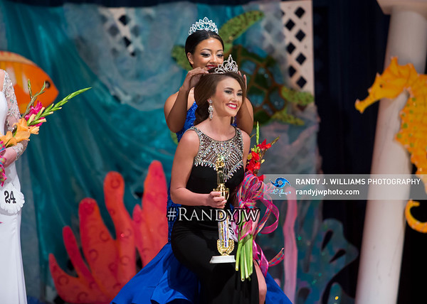 Booneville School District Beauty Pageant