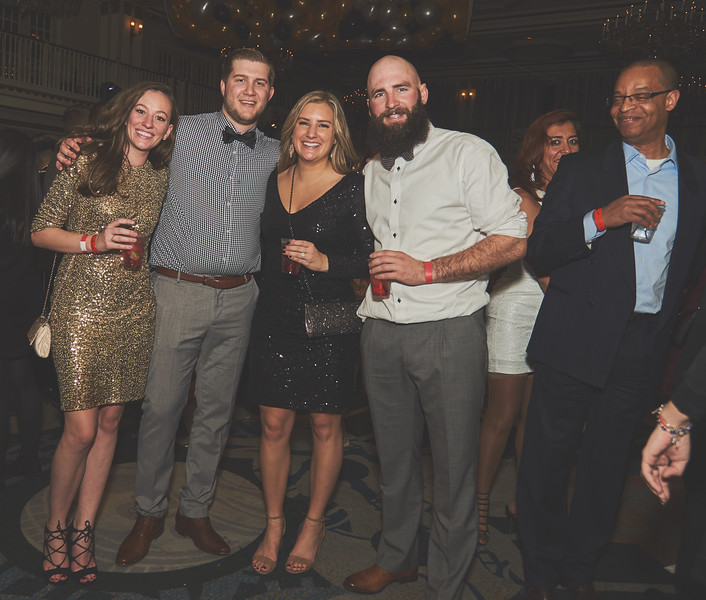 New Year's Eve Party - The Drake Hotel 2018 - Chicago Scene (471).jpg