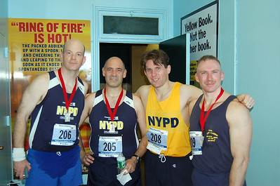 2006 Empire State Building Run-Up