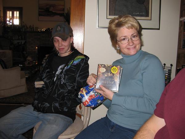 2008 - Christmas 2008