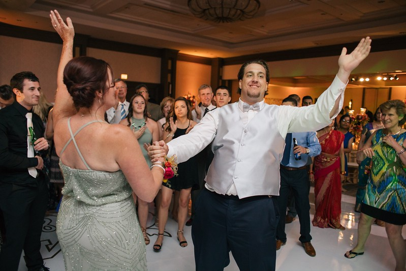 LeCapeWeddings Chicago Photographer - Renu and Ryan - Hilton Oakbrook Hills Indian Wedding -  1292.jpg