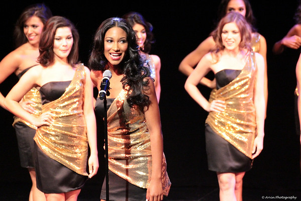 Miss DC Pageant 2013