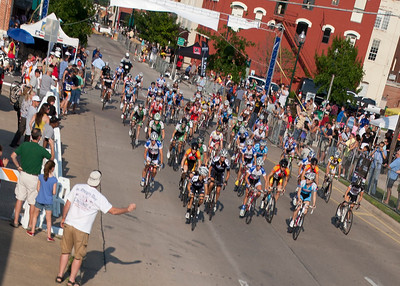 Bike the Bricks 2nd Race 52711