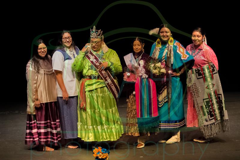 Ceremonial Queen Contest 8-11-16