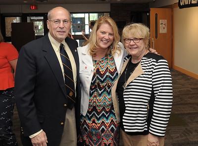 2017 Distinguished Alumni - Stan Bryant