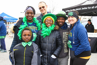Deer Park St. Paddy's Day 5k/10k