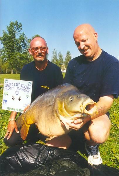 WCC99-Pic 40 - welsh winners' carp
