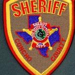 Concho Sheriff