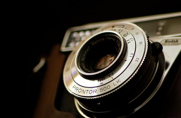 Contest Corner Challenge #101: Photo Gear