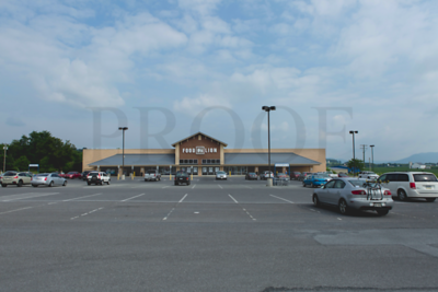 Food Lion - Mercersburg